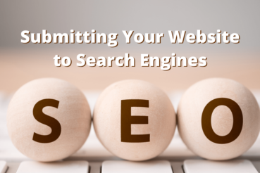 Submitting your Website to Search Engines SEO
