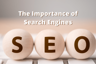 The Importance of Search Engines SEO